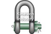 Chei de tachelaj drepte Heavy Duty tip G-6038