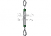 Green Pin turnbuckles eye-eye – generally to ASTM F1145-92 code G-6311