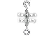 Rigging screws eye-hook code E-6354