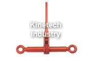 Ratchet type loadbinders without hooks code P-7190