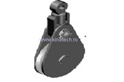 SNATCH BLOCKS FOR SHACKLE LIFTING TYPE BL3