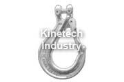 Stainless steel sling hook type CSCI