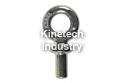 Stainless steel eye bolt without thread type ALBI