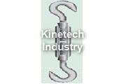 Open body rigging screws hook-hook Type R-7837